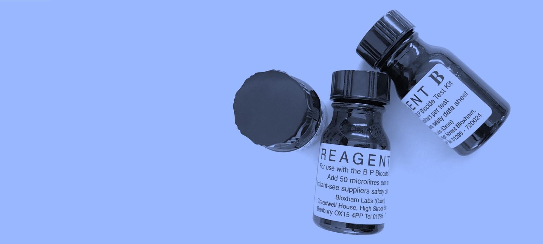 Reagent B